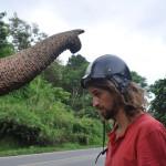 Manu Da Banda -Thailand